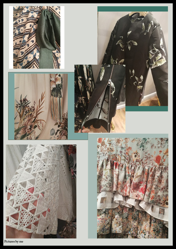 fabrics I